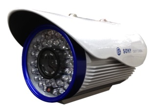 90 Pipe Outdoor IR CAMERA