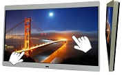 42 Optical Multi Touch Monitor